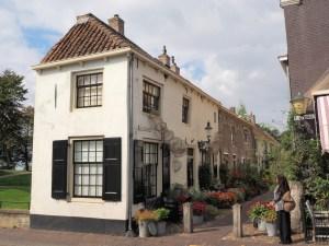 Elberg Houses in the Walls