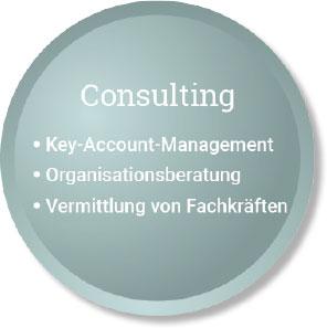 Leistungen Consulting