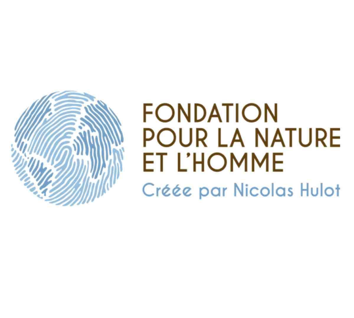 Fondation pour la Nature de l'Homme