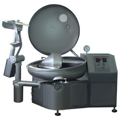 Куттер вакуумный ВК-125