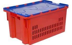 Ящик пластиковый Артикул 602