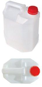 Пластиковая канистра 3 литра
