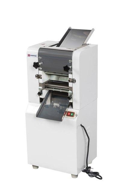 Лапшерезательная тестораскаточная машина для крутого теста Miratek KX