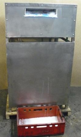 Льдогенератор чешуйчатого льда L-2500