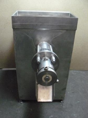 Пресс сепаратор механической обвалки ПМО-300