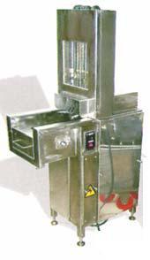 Инъектор автоматический МИФ-ИР-15 многоигольчатый