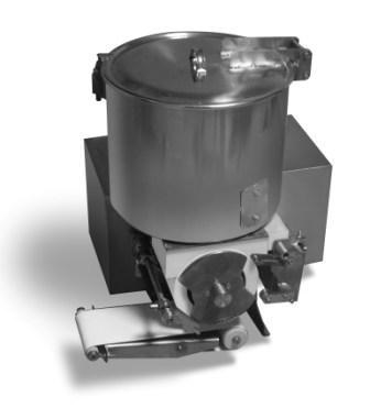 Автоматический котлетный аппарат Формик 2000