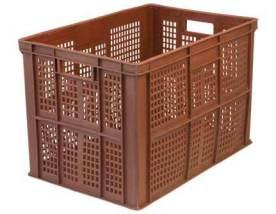 Пластиковый ящик колбасный арт 203
