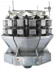 Дозатор весовой комбинационный двухкаскадный MAG-6B14-2В-6Y
