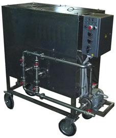 Комплект оборудования для циркуляционной мойки ИПКС-0122(Н)