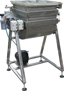 Фаршемешалка вакуумная ИПКС-019-150В Н