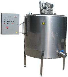 Ванна сыродельная ИПКС-022(Н)