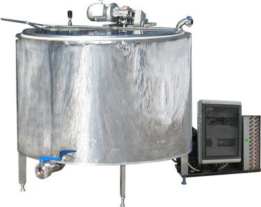 Ванна охлаждения закрытого исполнения ИПКС-024-630(Н)