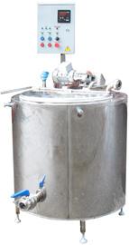Ванна длительной пастеризации ИПКС-072-200П(Н)