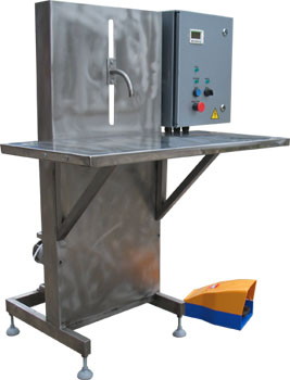 Дозатор жидких и вязких продуктов ИПКС-071В(Н)