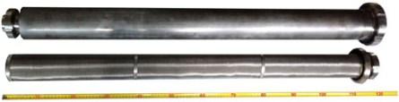 Фильтр (молочный) ИПКС-126-25-50(Н)