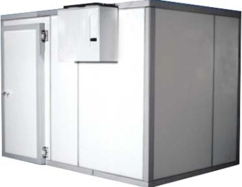 Камера холодильная (среднетемпературная) ИПКС-033СТ-12