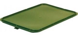 Пластиковая крышка для ящика