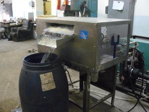 Льдогенератор чешуйчатого льда на 2000 кг/сутки