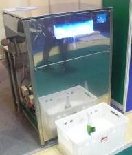 Льдогенератор чешуйчатого льда на 500 кг/сутки