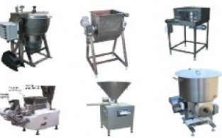 Минизавод для переработки мяса ИПКС-0201