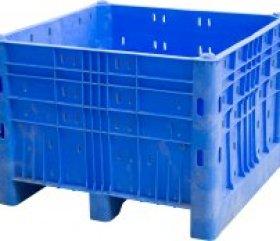 Пластиковые контейнеры Биг бокс