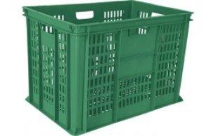 Пластиковый ящик колбасный арт 203-1