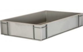 Ящик пластиковый универсальный  Артикул 807