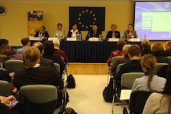 Россия стремится к признанию дипломов в Европе