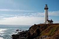 Не кораблю, но туристу: 5 самых красивых маяков Европы