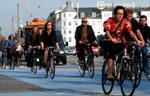 Чиновники Дании призывают отказаться от авто