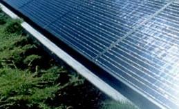 Германия эффективно использует энергию солнца
