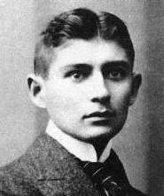 Сегодня день рождения Кафки