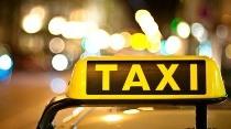 Таксистов Праги заставят сдавать экзамены по географии города