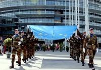 Индустрия безопасности в ЕС поможет созданию новых рабочих мест