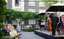 Фестиваль каналов под звуки классической музыки