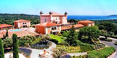 Во Франции прибавилось отелей-дворцов
