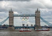 Лондон теряет туристов