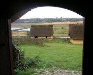 Крепость викингов вновь доступна