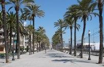 Самые опасные места Испании