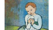 Британии нужен «Ребенок с голубем»