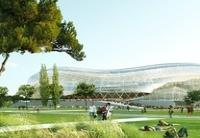 Первый экоквартал будет сооружен в Париже