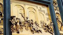 «Врата рая» стали доступны публике после 27-летней реставрации