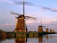 «Окно в Нидерланды» вновь откроется в Питере