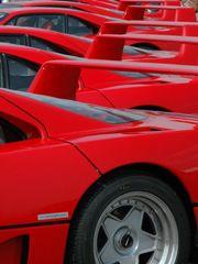 Ferrari бьет новые рекорды