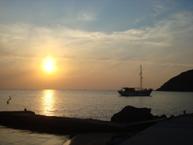 На греческом острове Лемнос открыт памятник русским морякам