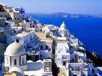 Греция выдала рекордное количество виз