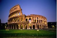 Колизей приоткрыл дверь в историю
