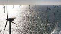 Шотландия будет производить ветровую электроэнергию на побережье