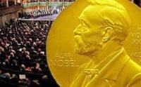 Состоялась церемония вручения Нобелевской премии мира